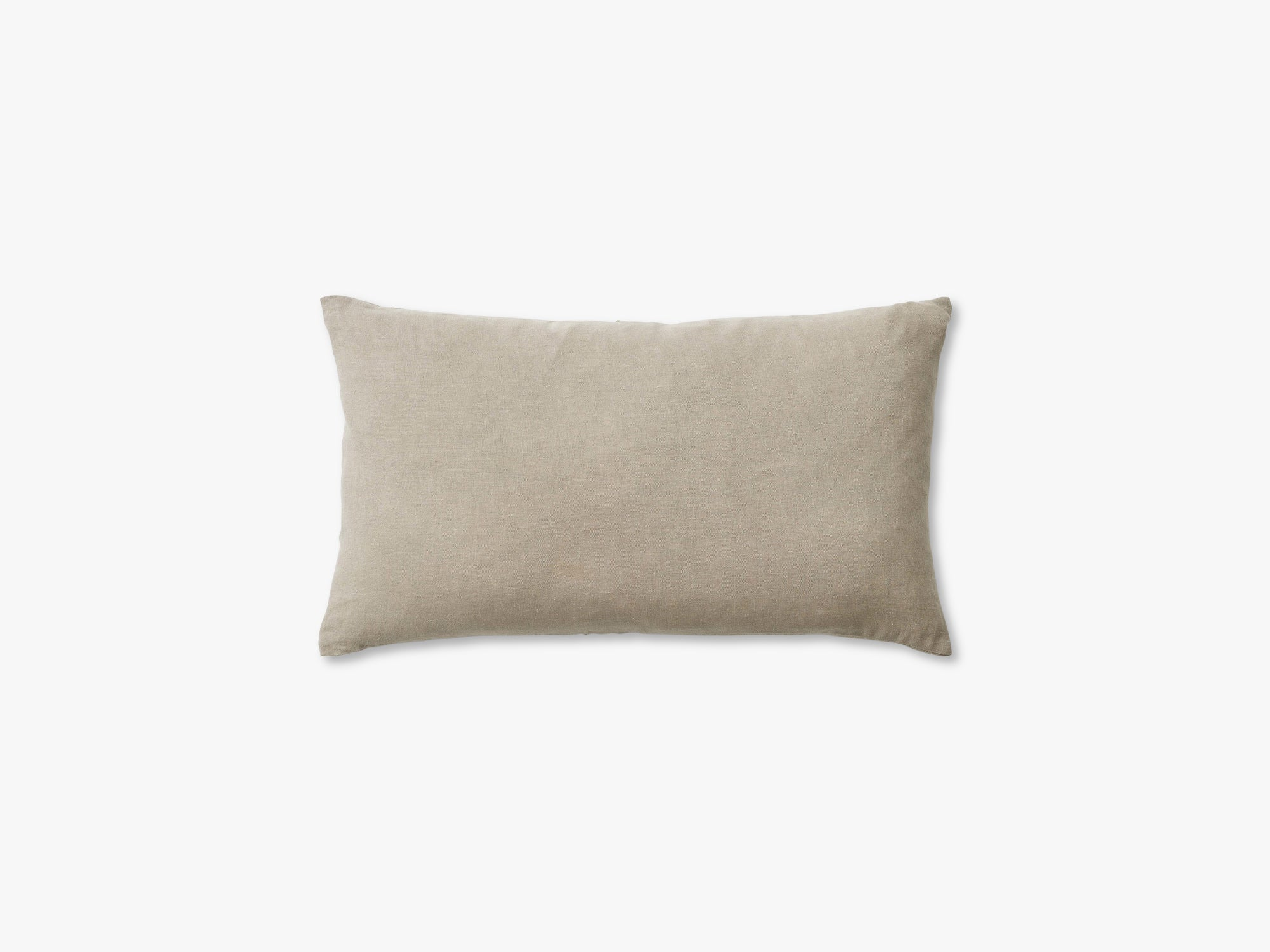 Collect Cushion SC27 - 30x50, Sand/Linen fra &tradition