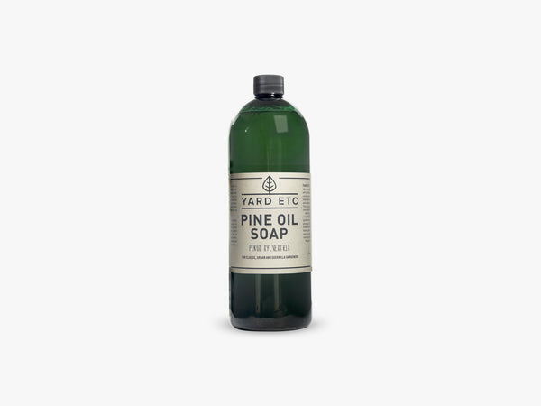 Pine oil soap, 1000ml fra Yard Etc
