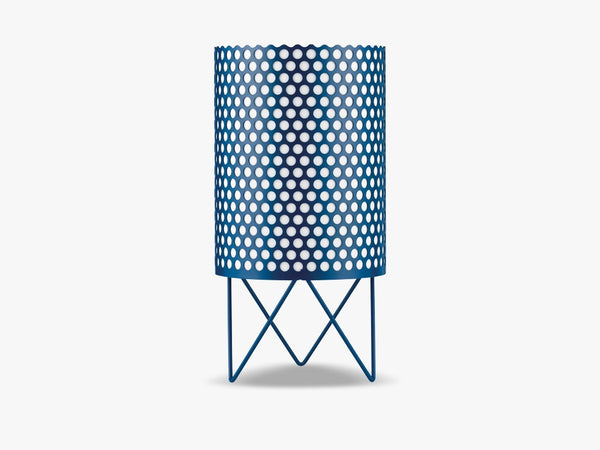 ABC Table Lamp, Blue fra GUBI