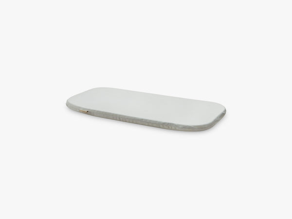Doll's Bed Mattress, Classic Grey fra Cam Cam Copenhagen