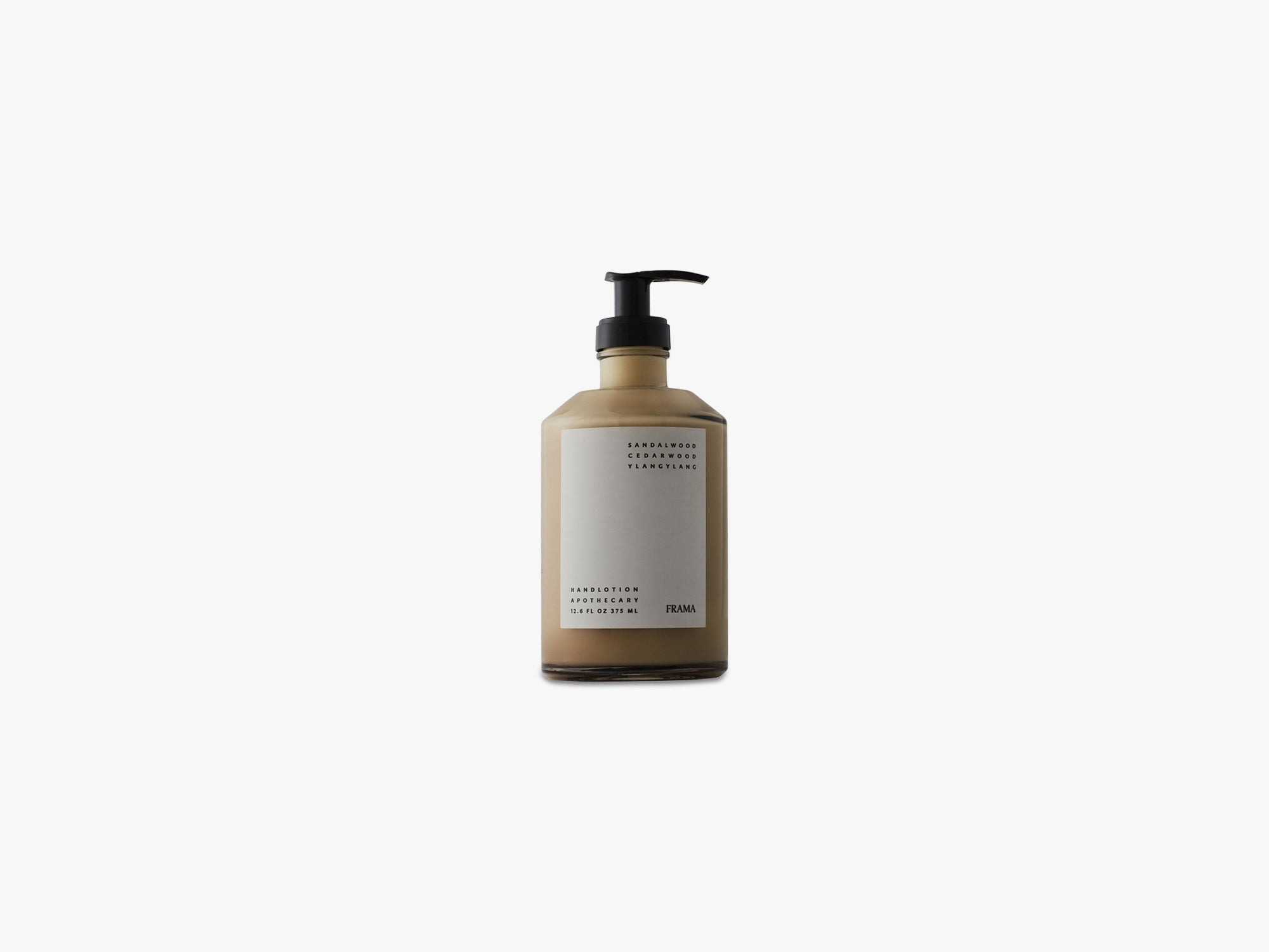 Apothecary Hand Lotion, 375ml fra FRAMA