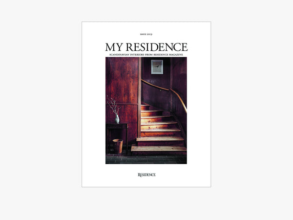 My Residence 2019 fra NEW MAGS