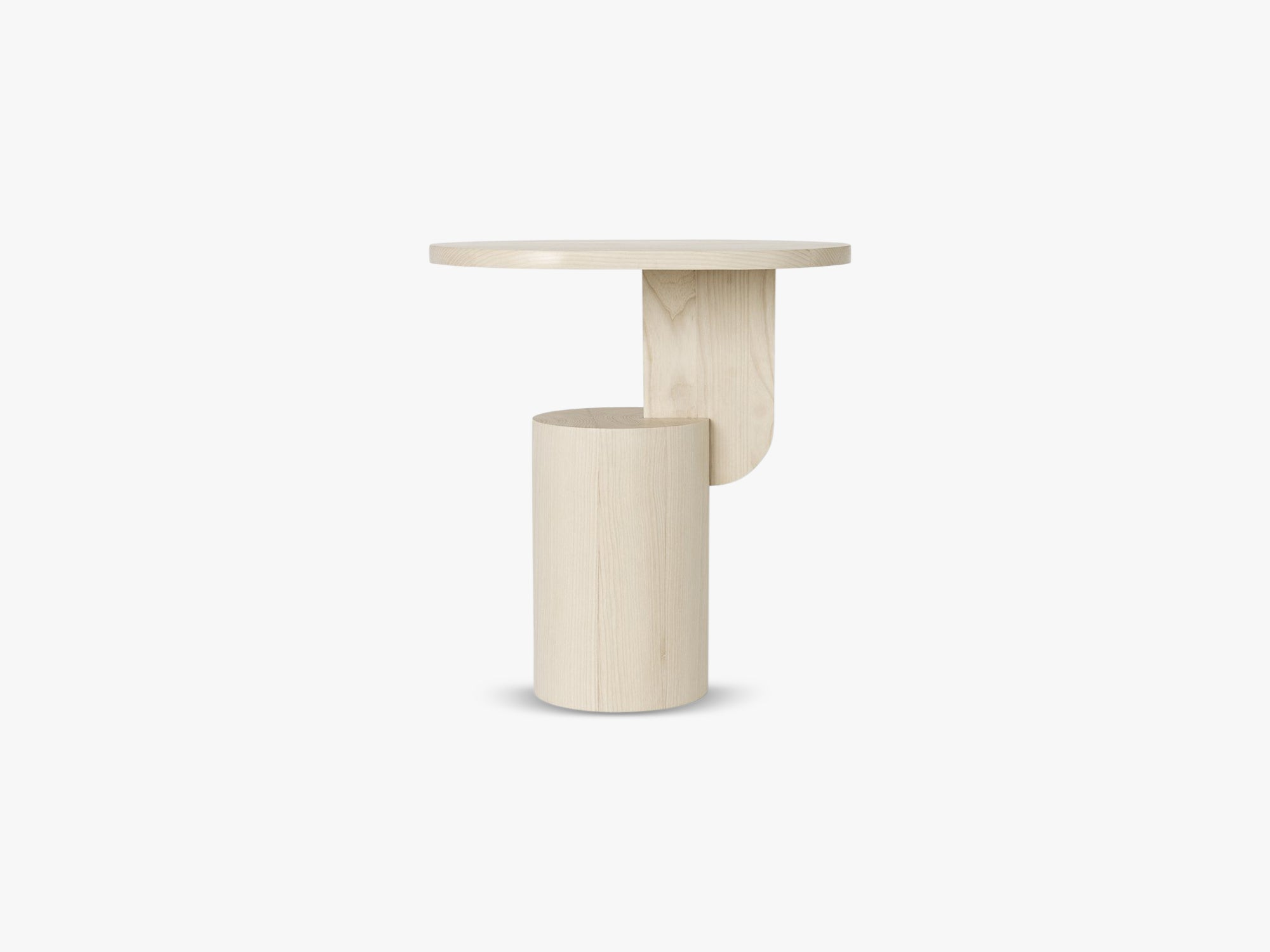 Insert Side Table, Natural fra Ferm Living