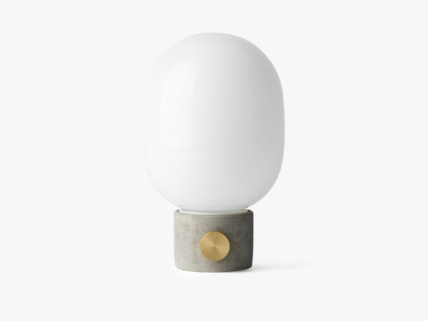 JWDA Concrete Lamp, light fra Menu