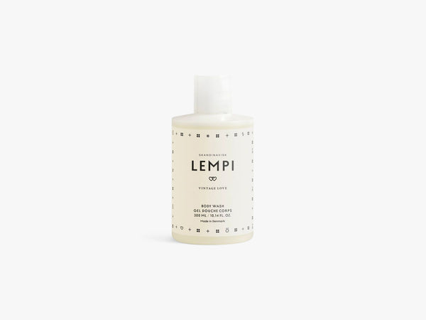 Body Wash, LEMPI 300ml fra Skandinavisk