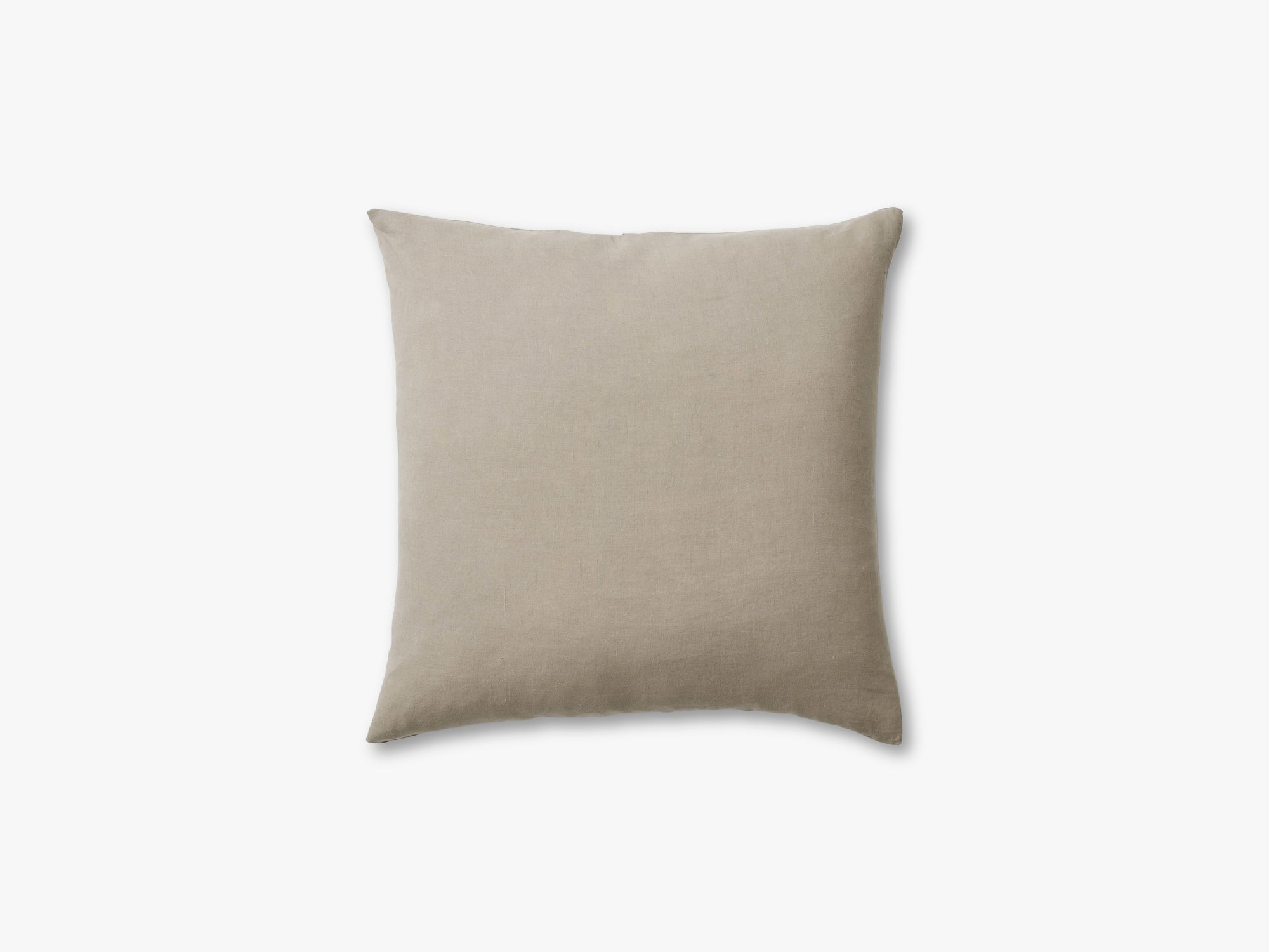 Collect Cushion SC29 - 65x65, Sand/Linen fra &tradition