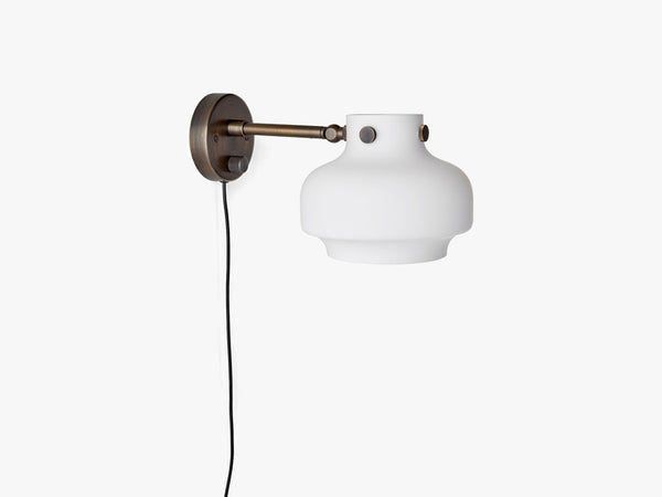 Copenhagen Wall Lamp SC16 fra &tradition