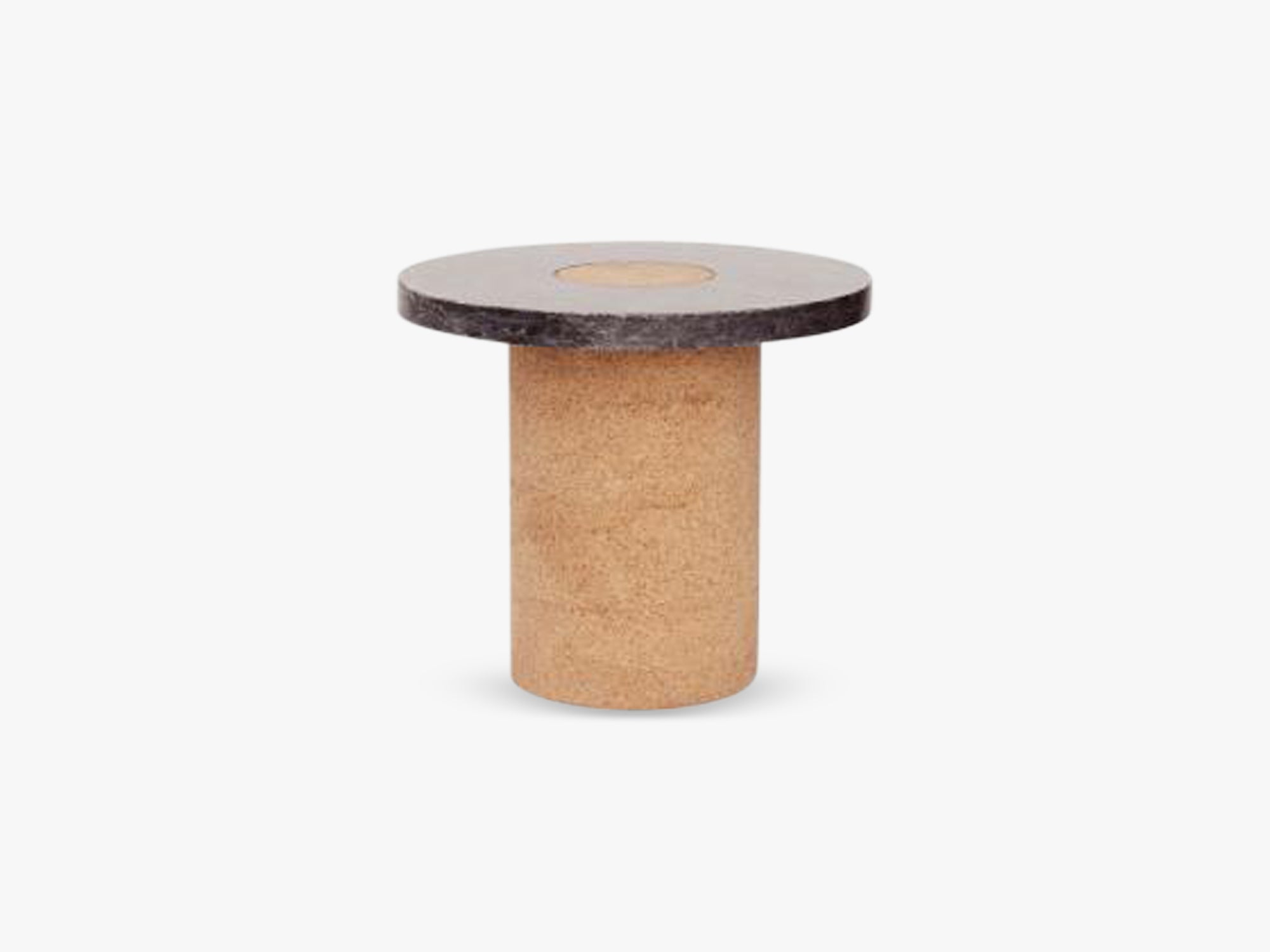 Sintra Table Small, Black fra FRAMA