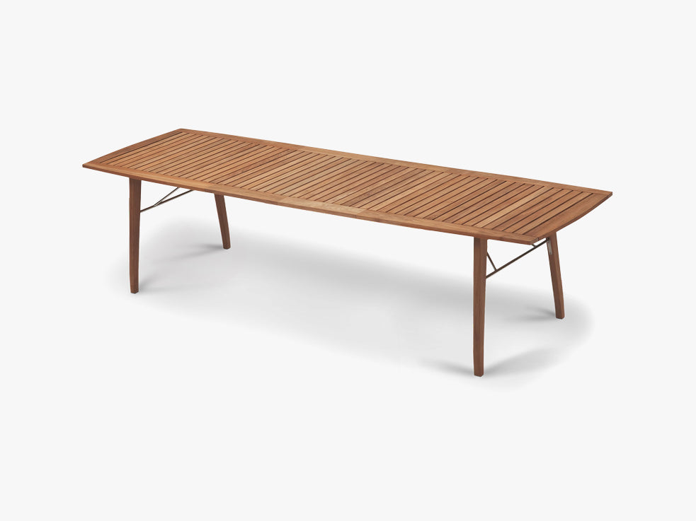 Ballare Table, Teak fra SKAGERAK