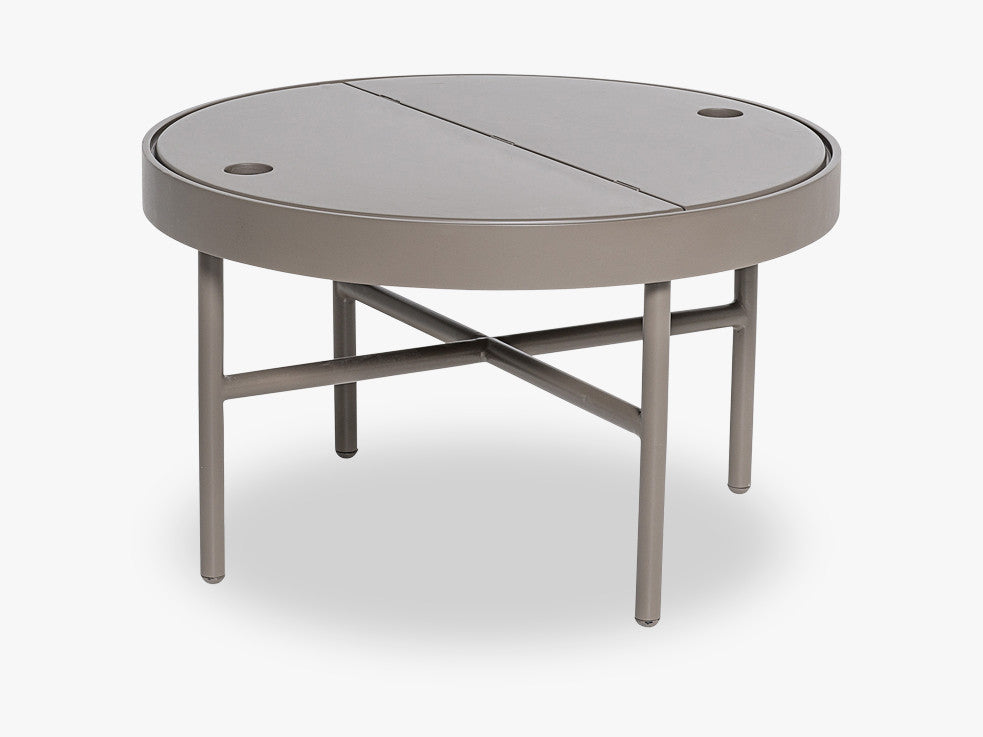 Globe Coffee Table, Earth Brown fra Bloomingville