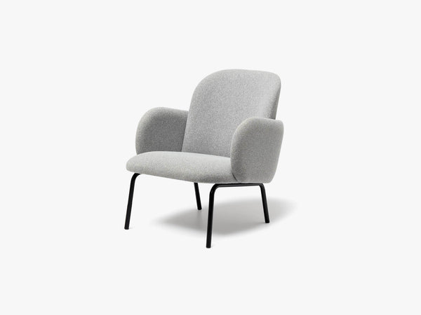 Dost Chair, Lightgrey fra Puik