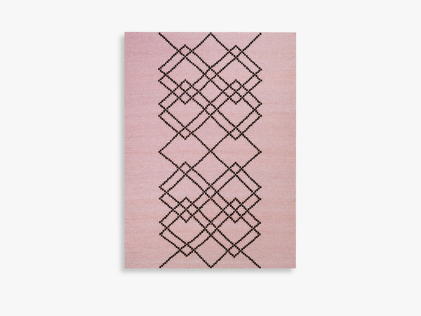 taepper loese taepper product produkter loese taepper brilliant rug rose