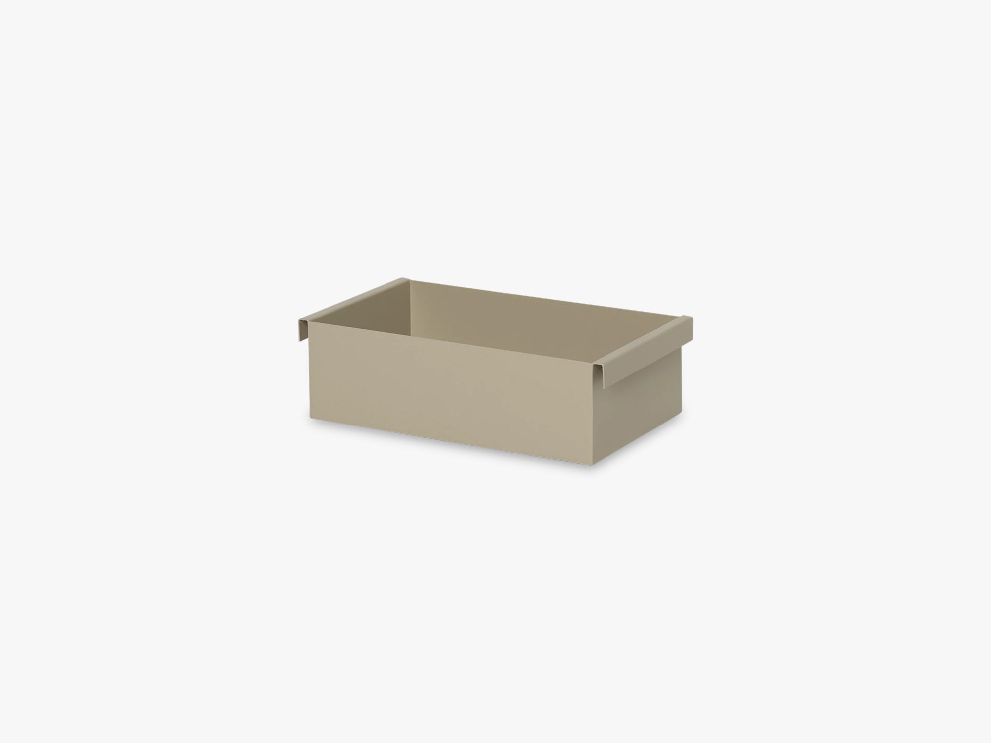 Plant Box Container, Cashmere fra Ferm Living