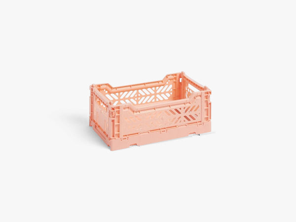 Colour Crate Small, Salmon fra HAY