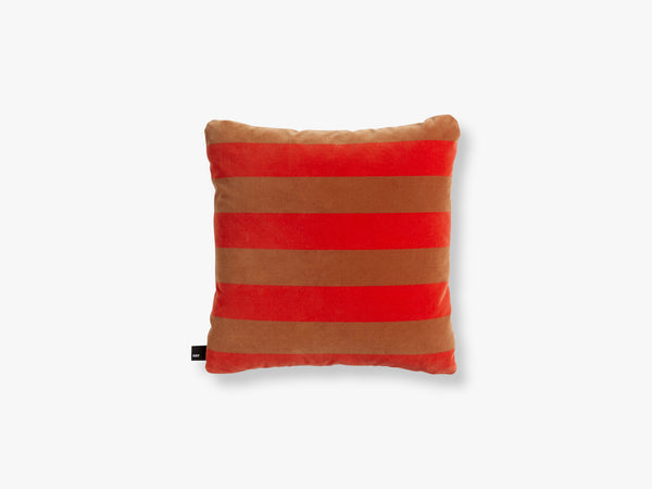 Soft Stripe, Red fra HAY