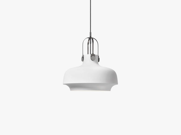 Copenhagen Pendant - SC7, Matt White fra &tradition