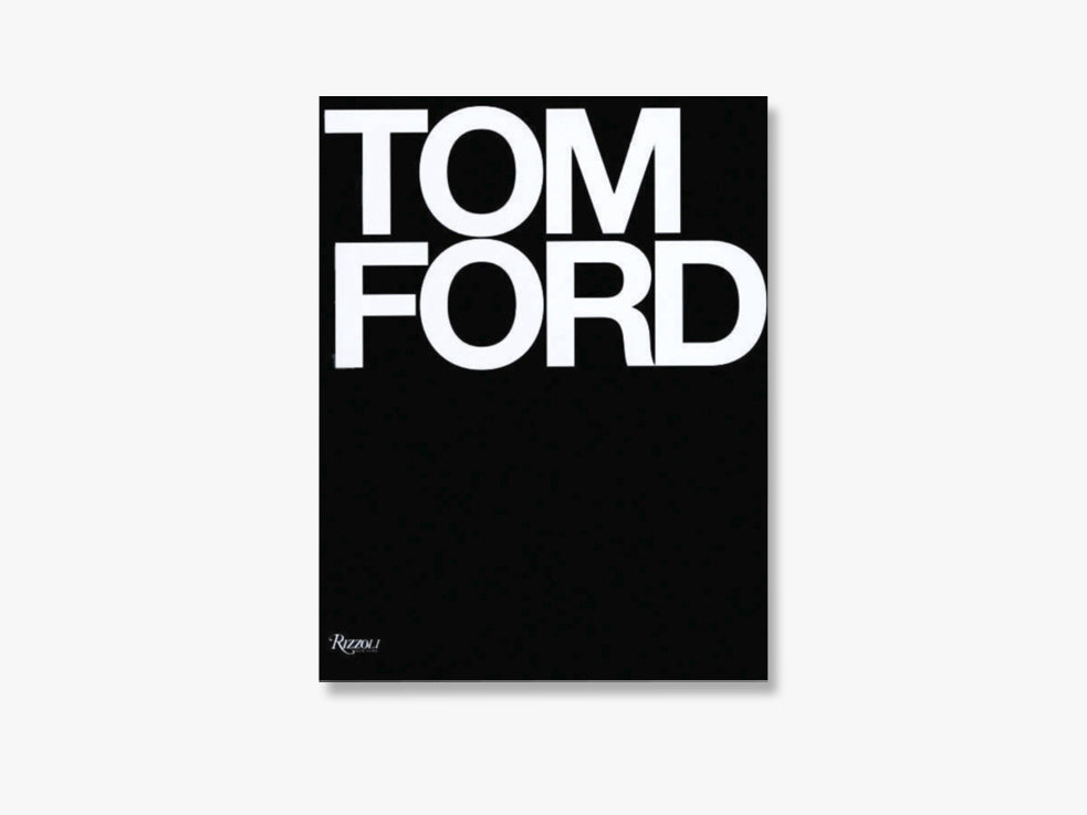 Tom Ford fra NEW MAGS