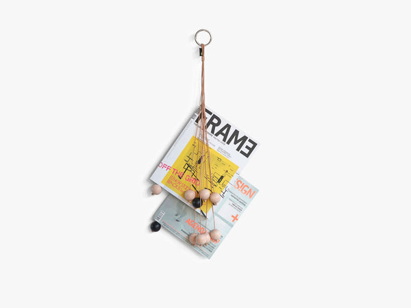 Magazine Hang Out, Natur fra By Wirth