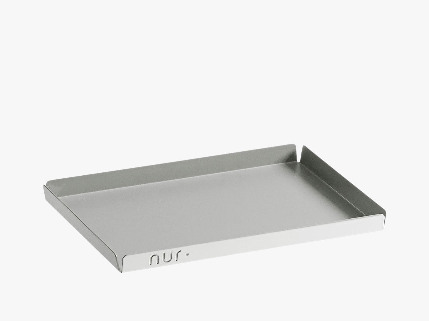 NUR Tray Medium, Light Grey fra NUR