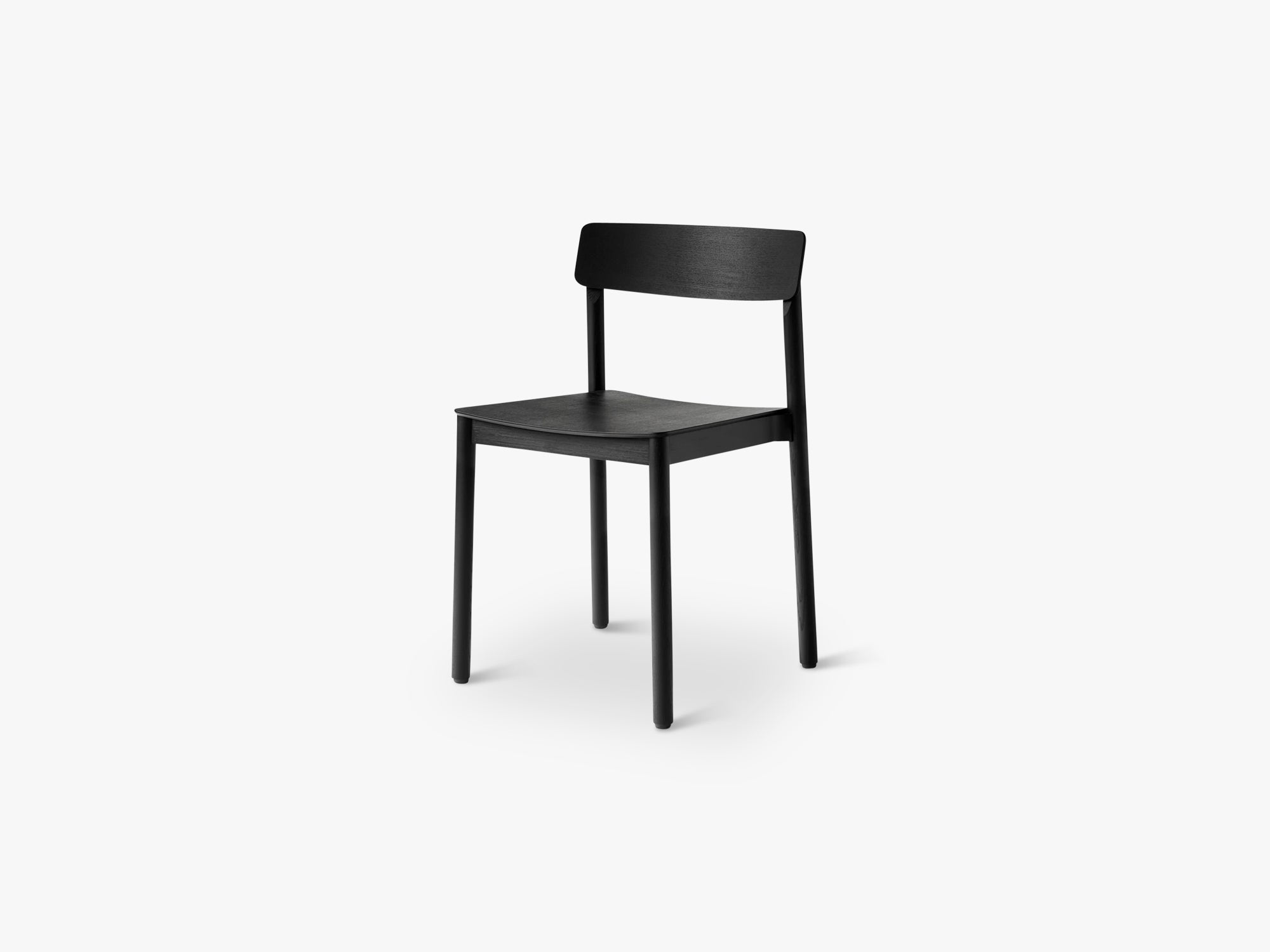 Betty Chair TK2, Black fra &tradition