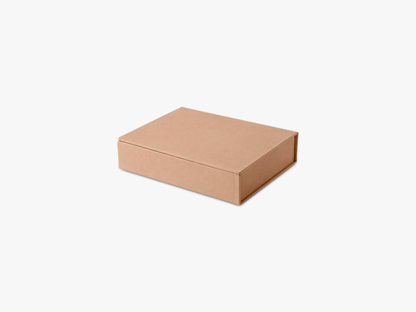 Leather Box, Small 260x205x65mm fra Fritz Hansen