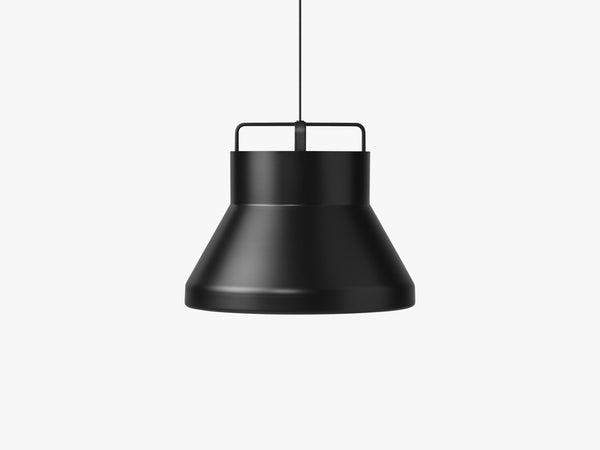 Voyage Pendant M2, Ø58 Black/Black fra MILLION