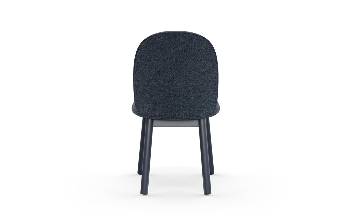Ace Chair Nist - Dark Blue fra Normann Copenhagen