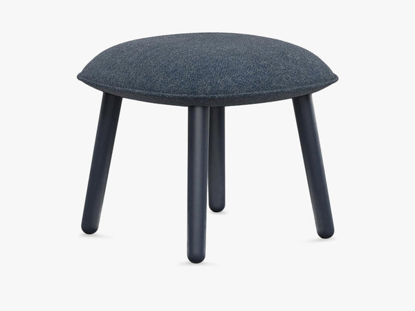Ace Footstool Nist - Dark Blue fra Normann Copenhagen