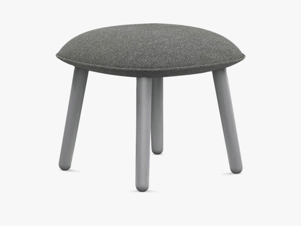 Ace Footstool Nist - Grey fra Normann Copenhagen