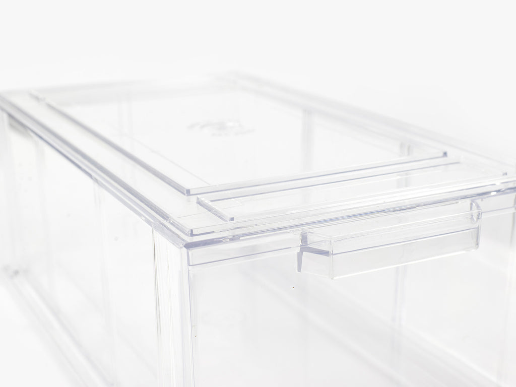 Clear Drawer No. 2 fra Nomess Copenhagen