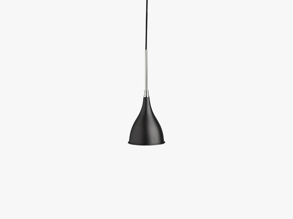 Le Six Pendant Lamp, Black fra NORR11