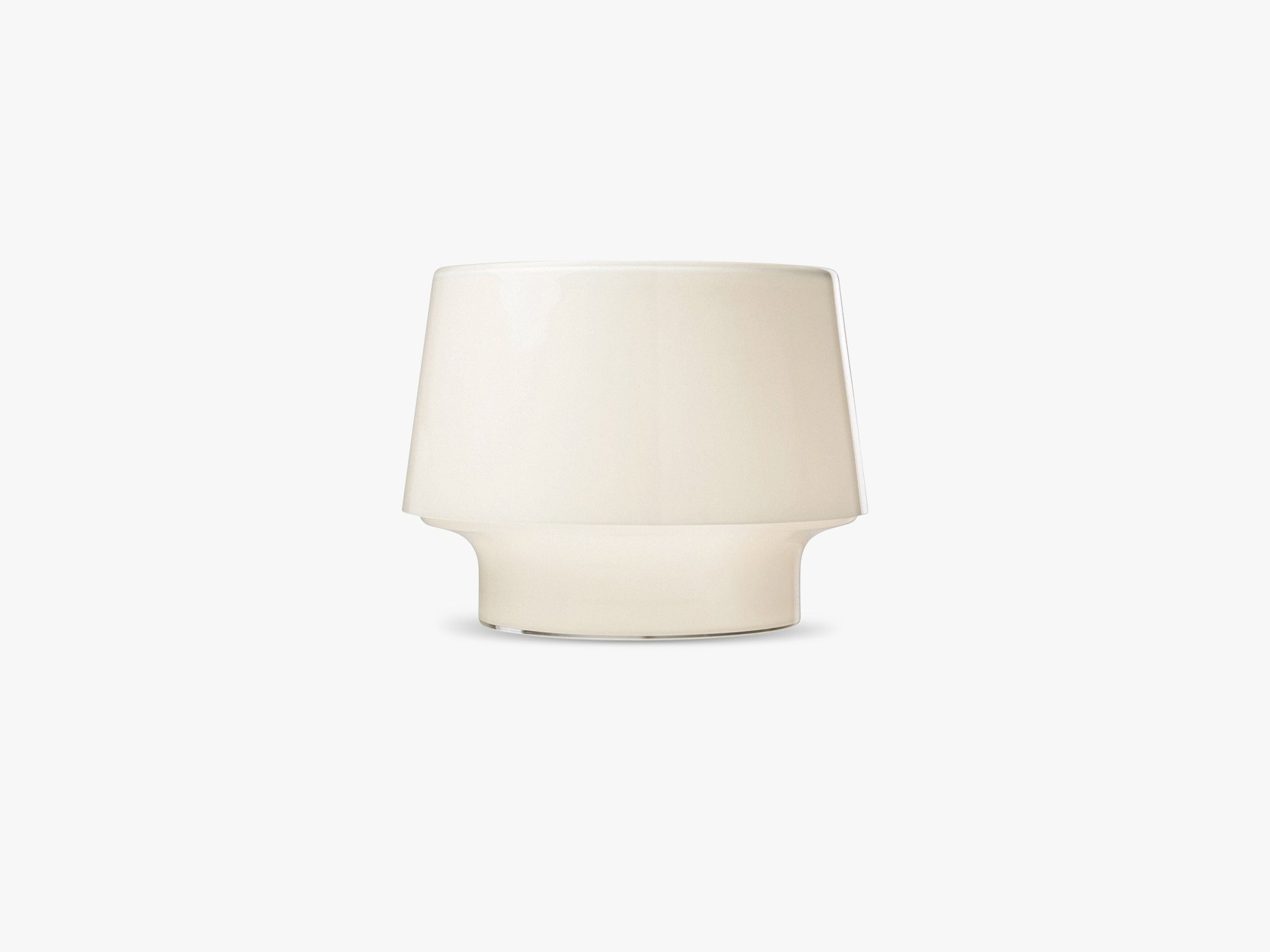 Cosy In White Table Lamp / Large, Large - White fra Muuto