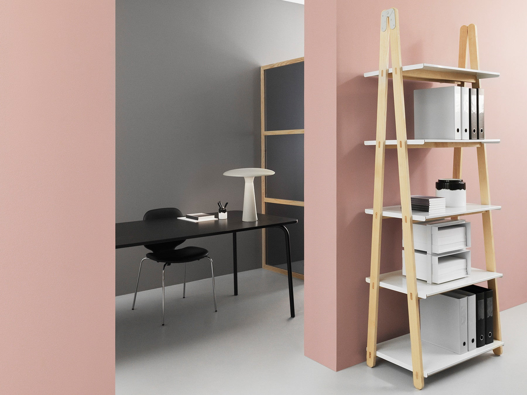 One Step Up High fra Normann Copenhagen