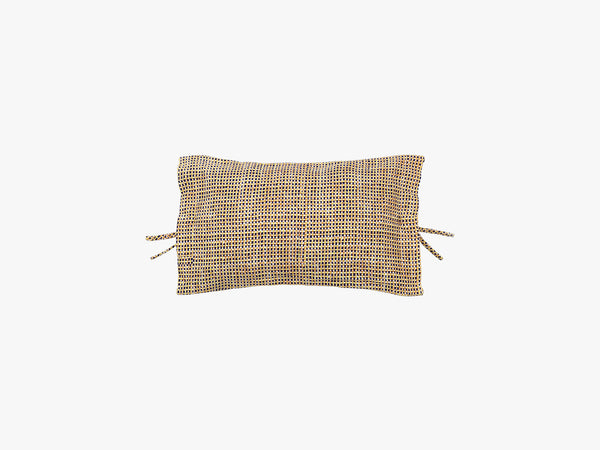 Accent Cushion, Yellow fra Muuto