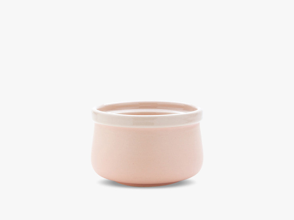 180 ml. Stoneware Cup, Pale Pink fra Matias Moellenbach