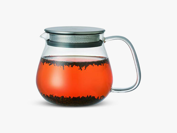 UNITEA one touch teapot, 460ml fra KINTO