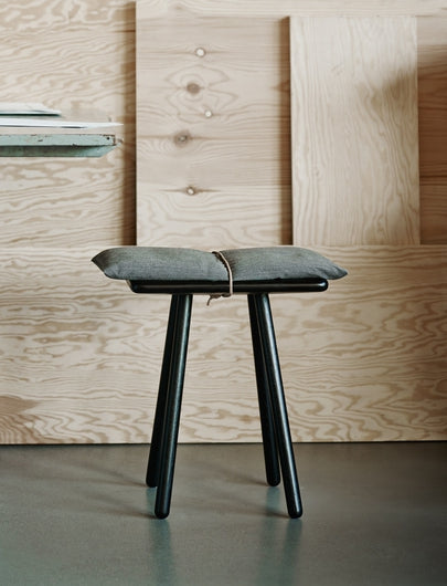 Georg Stool, Black Oak fra SKAGERAK