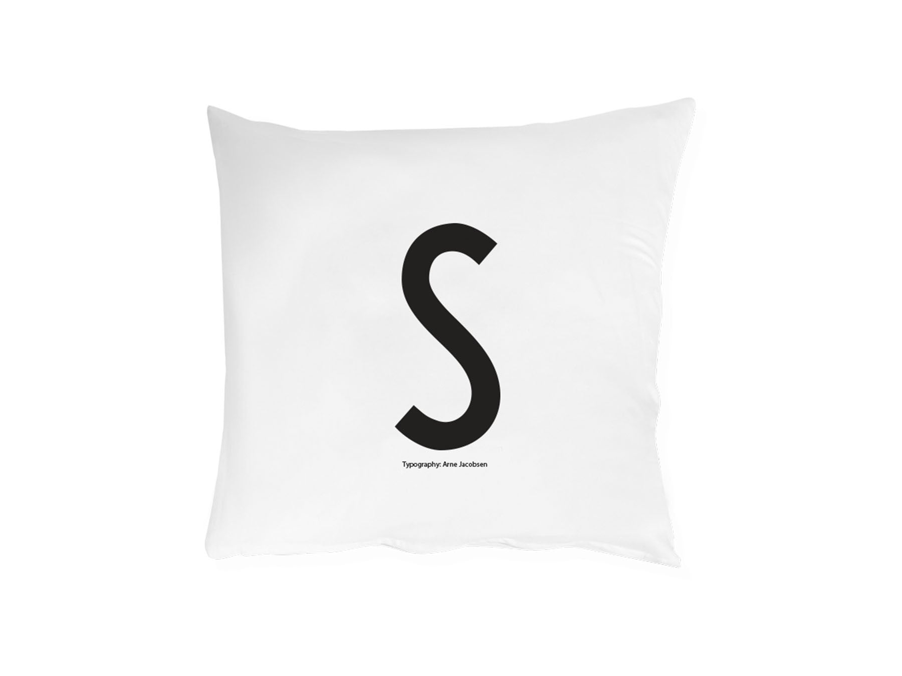 S - PERSONAL PILLOW AJ fra Design Letters