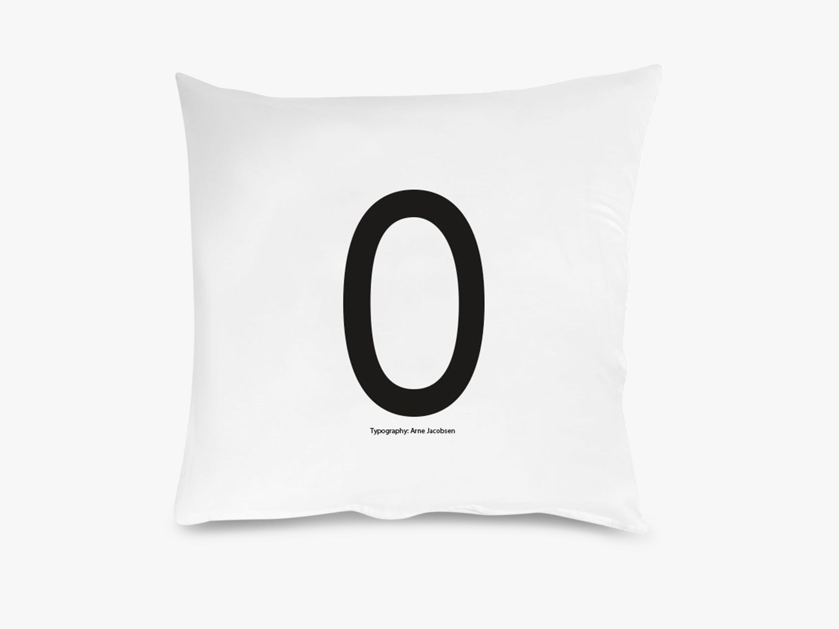 O - PERSONAL PILLOW AJ fra Design Letters