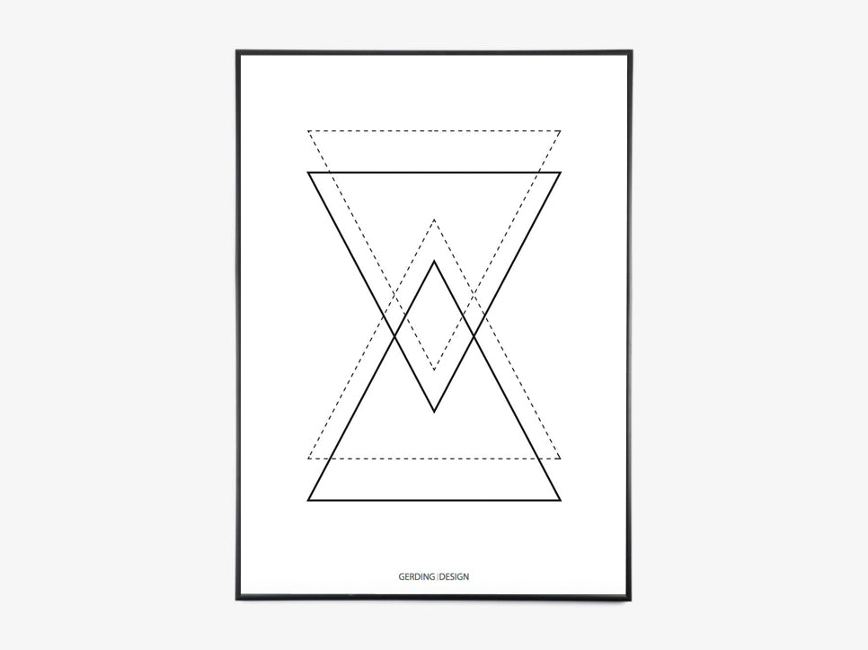 Triangles fra Gerding Design