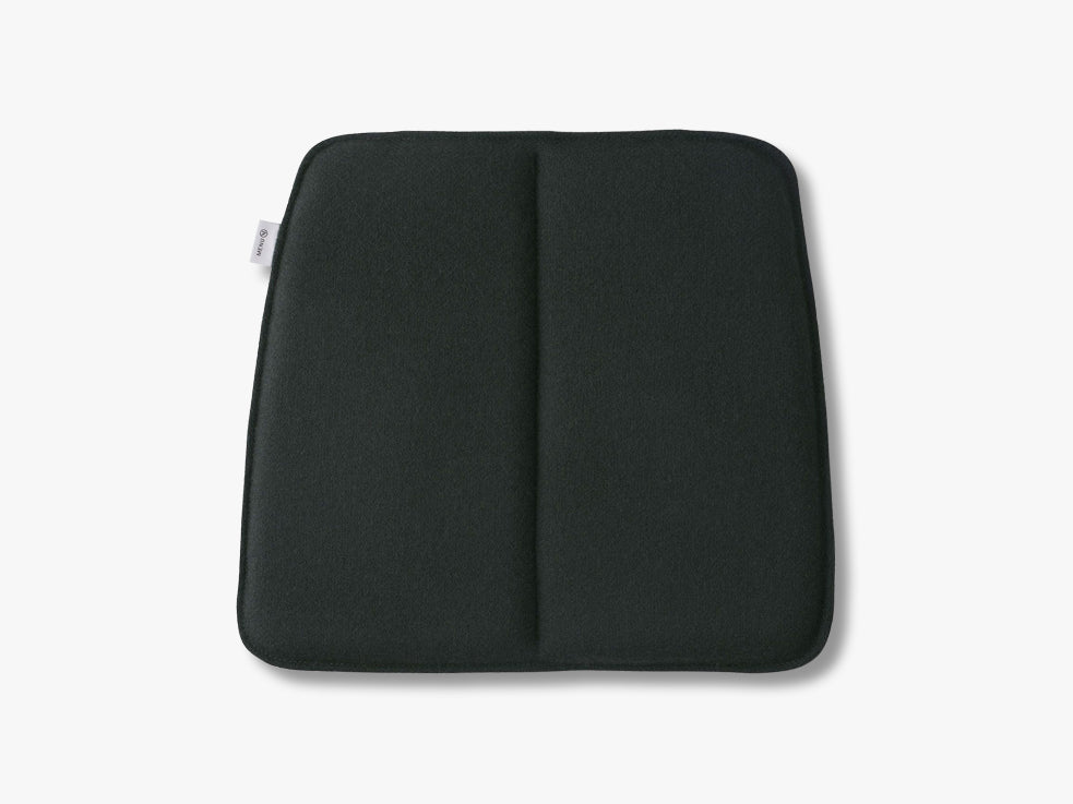 WM String Cushion Indoor Dining - Dark Green fra Menu