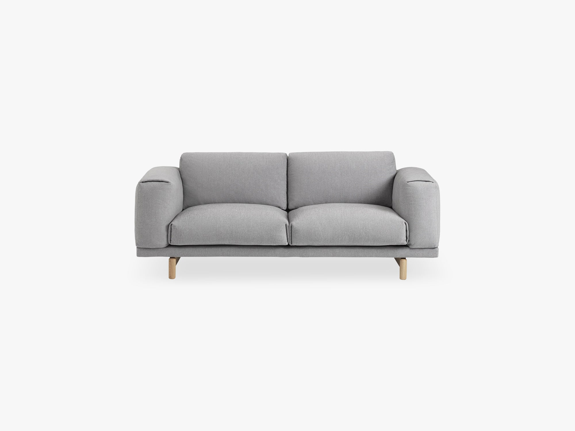 Rest Sofa - 2-Seater, Vancouver 14 fra Muuto