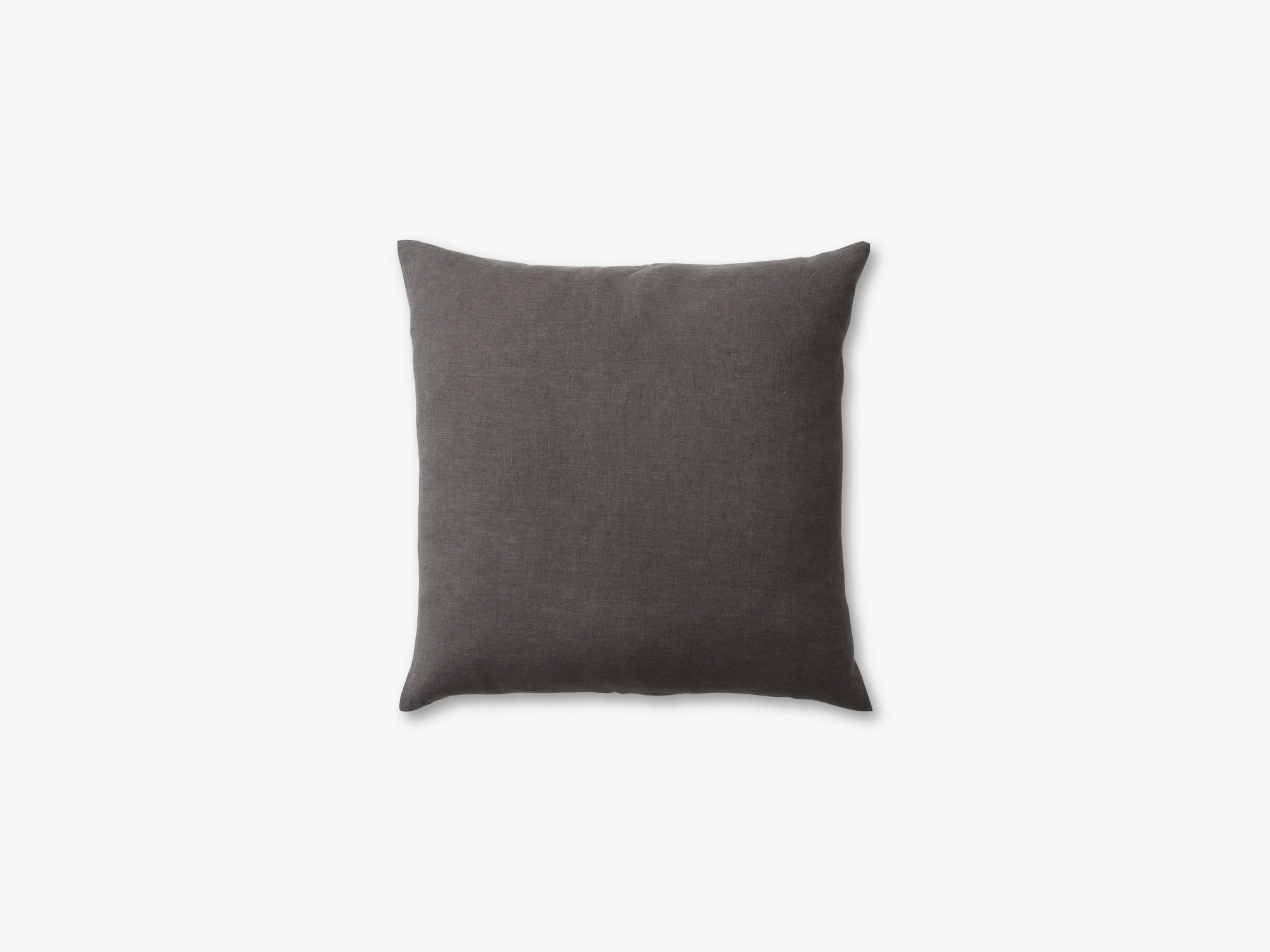Collect Cushion SC28 - 50x50, Slate/Linen fra &tradition