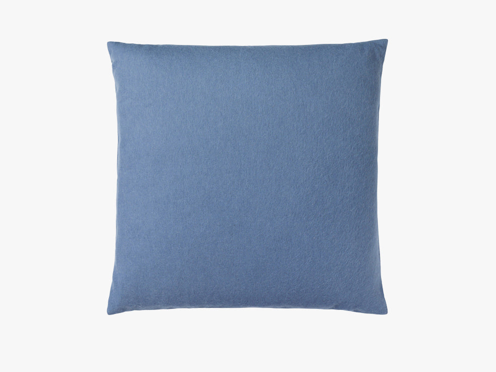 Classic cushion, periwinkle, 50x50cm fra Elvang