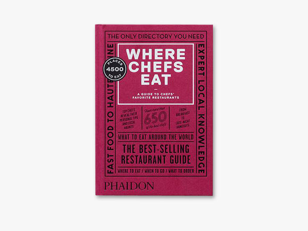 Where chefs eat fra NEW MAGS