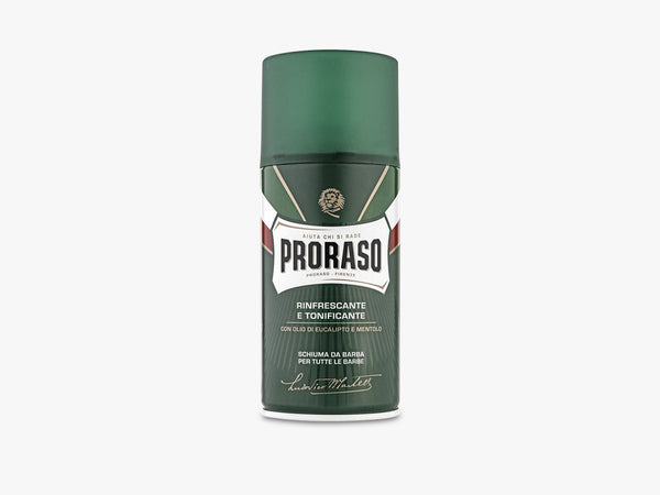Shaving Foam, Refresh Eucalyptus 300ML fra Proraso