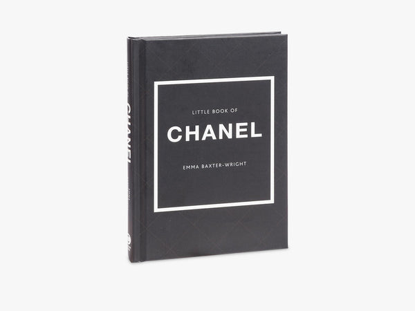 The Little Book Of Chanel fra New Mags