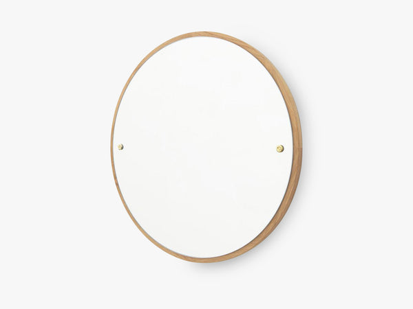 CM-1 | Circle Mirror, Medium fra FRAMA
