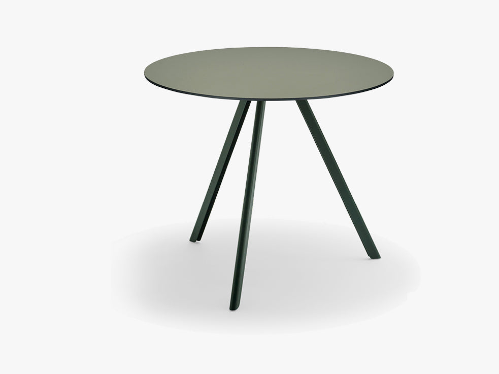 Overlap Round Table Ø85, Hunter Green fra SKAGERAK