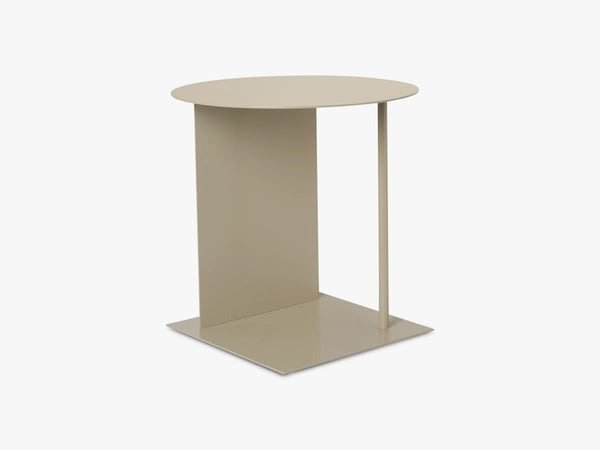 Place Side Table, Cashmere fra Ferm Living